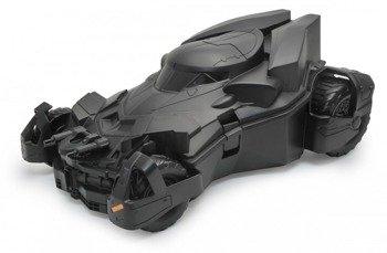 Batmobile - walizka w kształcie samochodu