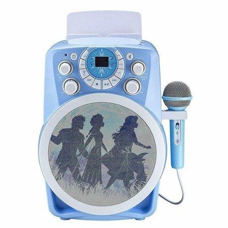 Frozen 2 - Kraina Lodu 2 karaoke Bluetooth