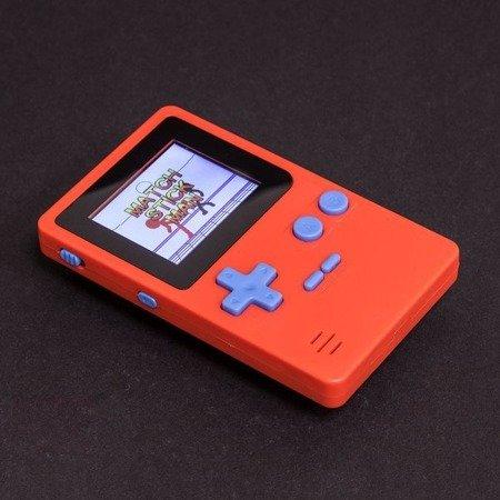 ORB - Retro Handheld Console - 152 gry 8-bitowe